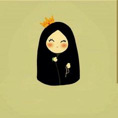 """Find and save images from the """"hijab & Quotations & beautiful things"""" collection by jwan on We Heart It, your everyday app to get lost in what you love. Muslim Girls, Muslim Women, Niqab, Eid Ramadan, Hijab Drawing, Girly M, Islamic Cartoon, Anime Muslim, Hijab Cartoon"""