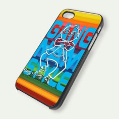 Oppa GANGNAM STYLE case cover for iPhone 5