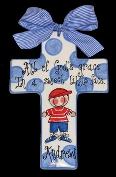 child cross, precious gift, baby gifts, boy cross, children