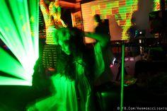 Vanessa Hudgens And Laura New 100% UnEdited Long-Exposure Photography By: Harmonic Light