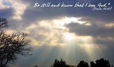 Be still, listen to him, he's got this !! All of it and it will magnify him in the end.