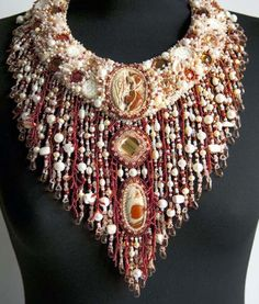 Necklace | Irina Oleinik