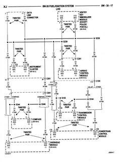 fan wiring schematic | cherokee diagrams | Jeep cherokee ...