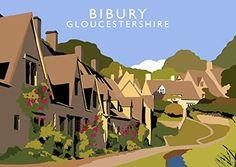 Bibury Art Print (A3) Chequered Chicken https://www.amazon.co.uk/dp/B06XYR7CCK/ref=cm_sw_r_pi_dp_x_NML3ybQ10EWV8