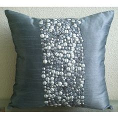 Decorative Throw Pillow Covers Accent Pillow por TheHomeCentric, $31.60