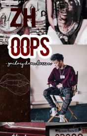 Oops - Zach Herron by -loserseavey Why Dont We Boys, Zach Herron, Baseball Cards, Reading, Fictional Characters, King, Authors, Reading Books, Fantasy Characters