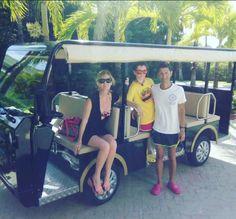 Thanks to @joan.gallart for sharing those special moments of their family vacation at Bahia Principe Riviera Maya. See you all soon! #BPPrivilegeClub ・・・ Último día de vacaciones, latidos de tristeza por nuestras venas. #buenasnoches #fashionista #showroom #look #style #vestido #model #trend #cancun #caribe #tendencias #fashion #businessquotes #ropa #rivieramaya #instafashion #barcelona #madrid #trendy #shop #bonanit #chic #vogue #instamoda #brand #bppcss16 #estilo #glamour