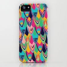 love birds iPhone Case by Vy La
