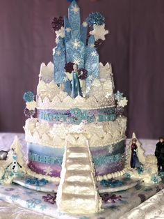 51 Best Disney Frozen Cakes images in 2019