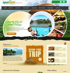 Kerala tourism packages with affordable rate.