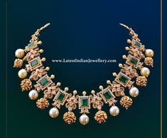 Pachi Swarovski Necklace – Welcome Gold Temple Jewellery, Gold Jewelry Simple, Indian Wedding Jewelry, Bridal Jewelry, Silver Jewelry, Silver Jewellery Indian, India Jewelry, Silver Ring, Jewelry Design Earrings