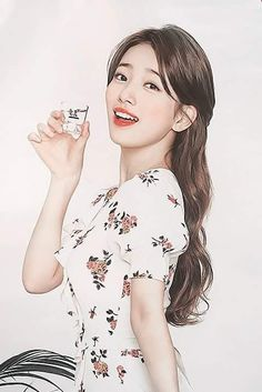 "Suzy ""First Soju"" 2018"