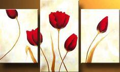 fotos de quadros pintados modernas - Pesquisa Google