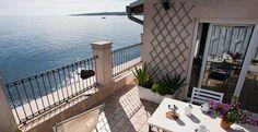 Riva Levante - Veranda Holiday homes in Sicily | Di Casa in Sicilia