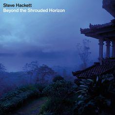 Steve Hackett - Beyond the Shrouded Horizon (2011) Cover