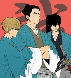 Silver Samurai, Gintama, Okikagu, What Is Like, Me Me Me Anime, Peace And Love, Manga Anime, Fan Art, Candy