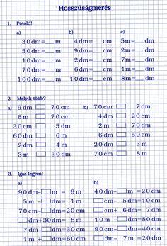 hosszúságmérés