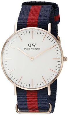 Daniel Wellington Classic Oxford Lady Women's Quartz Watch