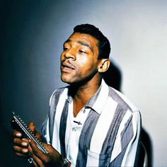 Little Walter Ruled The 'Juke' Joint