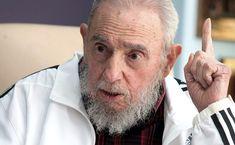 H. Ohvon Fidel Castro -muistelo