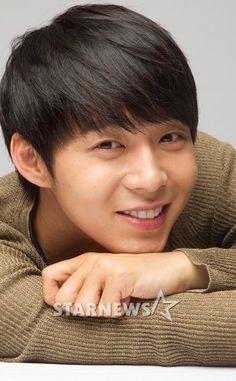 Park Yoochun Cute