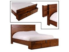 Huntingdon Bedroom Furniture