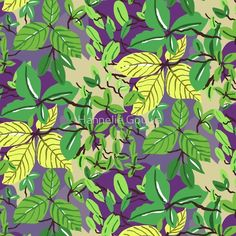 Log in to Redbubble and get started exhibiting your art, design, photography and writing for free on Redbubble! Gouache, Plant Leaves, Patterns, Photography, Image, Design, Art, Block Prints, Craft Art