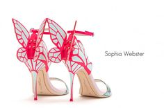 DESIGNER SPOTLIGHT – SOPHIA WEBSTER