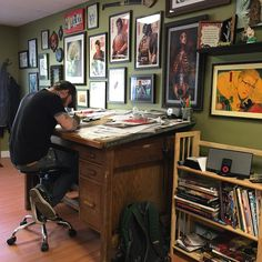 My buddy sent me this pic from his last visit to Maine. Just me working hard as usual. Life is good. I Work Hard, Working Hard, Tattoo Studio, My Buddy, Salon Design, Shop Interiors, Studio Ideas, Tattoo Shop, Shop Ideas