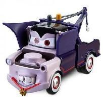Disney Pixar Dracula Mater Cars 2 Die Cast Car  New