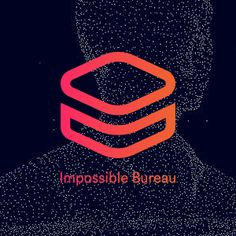 """Impossible Bureau - Design Agency. Overall, I think their nav is a bit confusing, but I really like how their homepage funnels people to where they want to go (not the initial screen, but the one with links to other pages).  Also, interesting that they divide out """"Studio"""" and """"Work""""."""