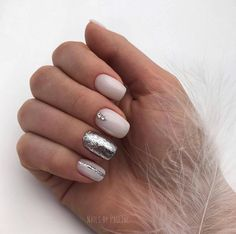 Semi-permanent varnish, false nails, patches: which manicure to choose? - My Nails Hair And Nails, My Nails, American Nails, Super Nails, Holiday Nails, Perfect Nails, Halloween Nails, Simple Nails, Trendy Nails