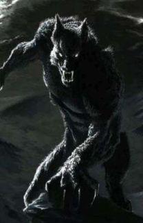Dark Fantasy Art, Fantasy Artwork, Werewolf Tattoo, Werewolf Art, Skyrim Werewolf, Werewolf Games, Mythological Creatures, Mythical Creatures, Wolf Artwork