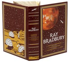 ray bradbury barnes and noble classics