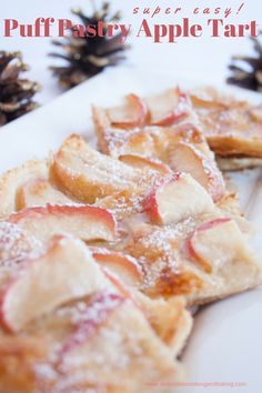 1000+ images about Holiday Recipes on Pinterest | Puff pastries, Puff ...