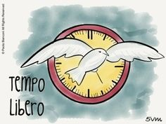 Riempire di senso il proprio tempo non significa riempirlo di cose da fare. Alcune riflessioni sul mio blog