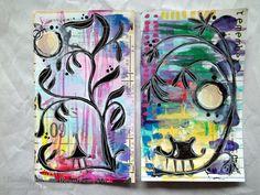 Lost Coast Post: ICAD 2015: Cards 22 - 28