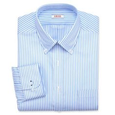 IZOD® Button-Down Dress Shirt - Big & Tall   found at @JCPenney