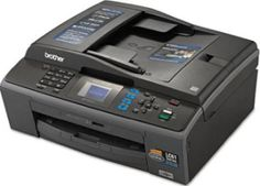 Brother Mfc J410w Scan To Ebook Download