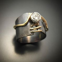 silver jewelry rings