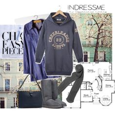 """Indressme"" by zoenian on Polyvore"