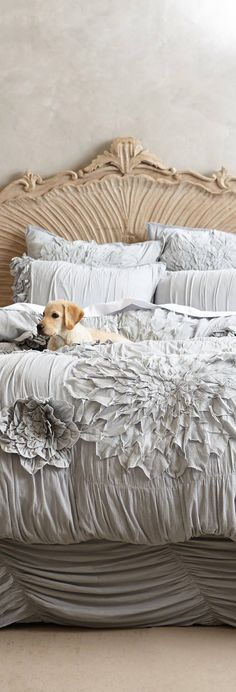 Luxury Bedding More - Luxury Living For You Best Bedding Sets, Luxury Bedding Sets, Comforter Sets, Modern Bedding, King Comforter, Bed Linen Design, Bed Design, Zen, Bedding Inspiration