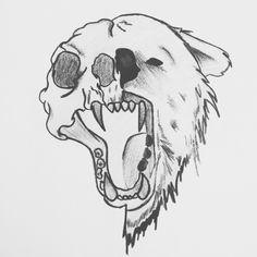 #SkullBear