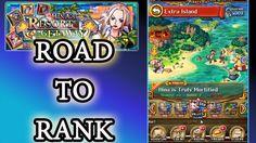 One Piece Treasure Cruise #30 - Extra Island: Hina's Resort   [GAMEPLAY ...