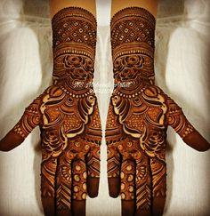 NS Mehndi Artist | Mumbai | Bridal Mehendi Designs | mehendi-artists