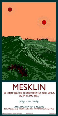 Mesklin