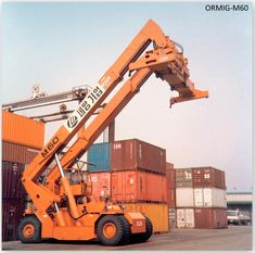 Heavy Equipment, Caterpillar, Offroad, Tractors, Transportation, Cable, Container, The Unit, Trucks