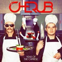 "Cherub has announced their highly-anticipated new album, ""Year Of The Caprese""! Read more here: https://plus.google.com/+sonymusic/posts/Akcy4p7Ra7Z"