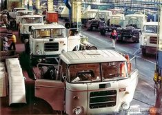 Life Pictures, Old Pictures, Socialism, Retro Cars, Old Trucks, Eastern Europe, Cars And Motorcycles, Techno, Times