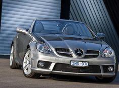 Mercedes SLK-Class (R171) price - http://autotras.com